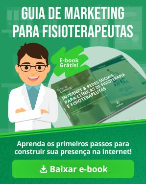 E-book Grátis - Guia de Marketing para Fisioterapeutas