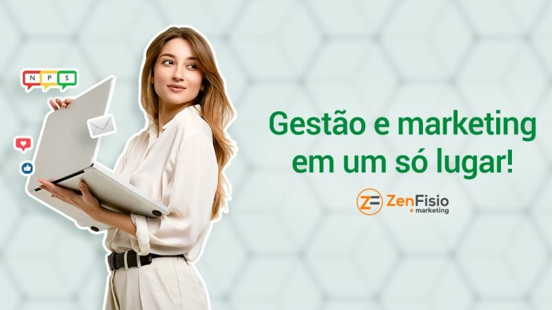 ZenFisio Marketing