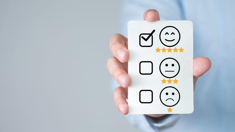 Importância da pesquisa de satisfação com pacientes para clínicas e profissionais de Fisioterapia