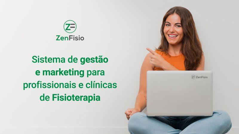Sistema ZenFisio